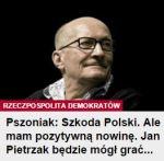Wojciech Pszoniak – SzkodaPolski