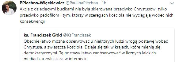 Pan Jezus poci - Koci Polskokatolicki